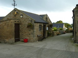 Houghton North Farm