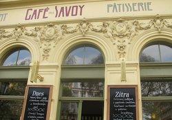 Café Savoy