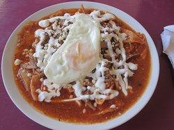El Jarro Cafe
