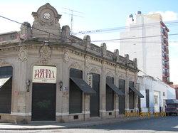 Taberna Pizuela