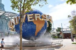 استوديوهات سنغافورة العالمية