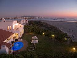 The Beach Villa