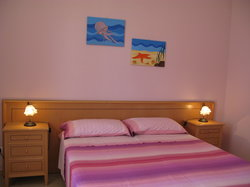 Bed & Breakfast La Stella Marina