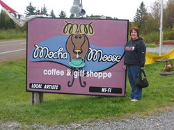 Mocha Moose Coffee & Gift Shop