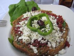 Ydria Restaurant