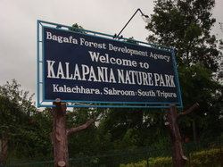 Kalapania Nature Park
