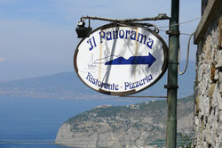 Ristorante IL Panorama  & C. Snc