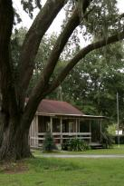 Osceola County Historical Society Pioneer Village