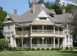 Morris Mansion
