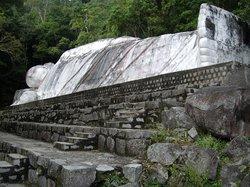 Linh Son Truong Tho pagoda