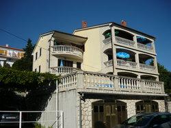 Apartments Ljubica