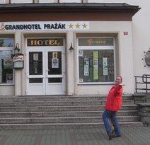 Grandhotel Prazak