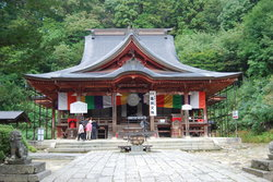 Takahata-machi