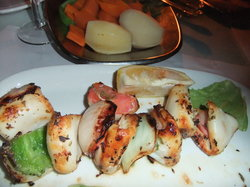 Arsenio's Restaurant