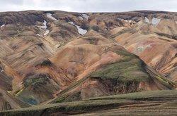 Reykjavik Excursions - Landmannalaugar & Saga Valley Tour