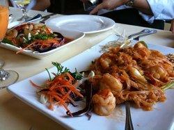 Sweet Basil Thai Bistro
