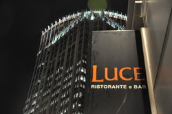 Luce Restaurant & Bar