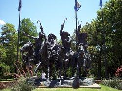国家牛仔与西部文化博物馆