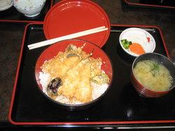 Oshokujidokoro Banya