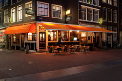 Trattoria Caprese Amsterdam