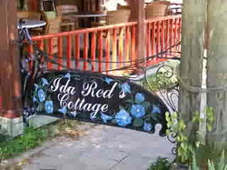 Ida Red's Cottage