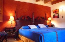 Candelaria Antigua Hotel