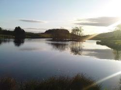 Craigadam Loch