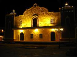 Hacienda Dona Isabel