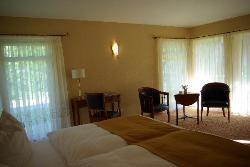 Hotel Villa Morgentau - Gesundheitsfarm