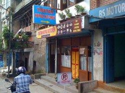 Tibetan Nepali Kitchen
