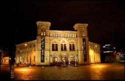 Nobel Peace Center (28359694)