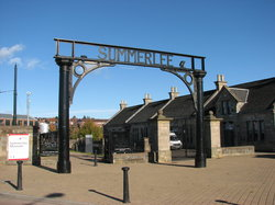 Summerlee - Museum of Scottish Industrial Life