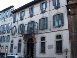 Casa Toscanini