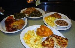 Sylvia's Restaurant