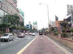 Johor Bahru City Square