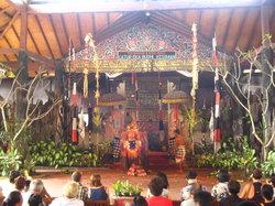 Catur Eka Budhi - Bali Dance