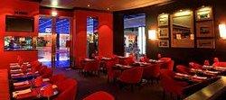 Cafe de Sao Bento Casino Estoril