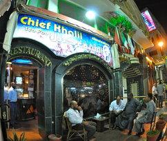 Chef Khalil