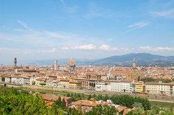 Touring Florence Tours