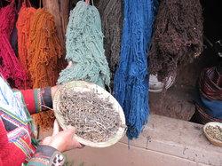 Centro de Textiles Tradicionales del Cusco