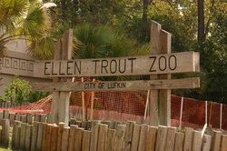 エレン トラウト動物園