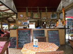 Restaurant Le Miri Miri
