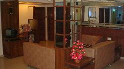Shanti Sadan Hotel