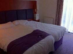 Cross Roads Hotel Northampton
