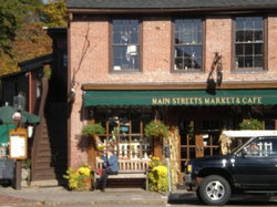 Main Streets Market & Cafe