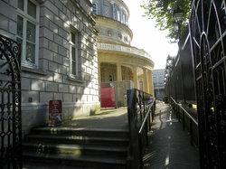 愛爾蘭國家圖書館