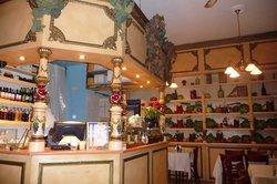 Polakowski Self Service Restaurant