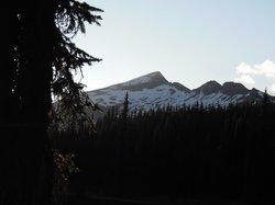 Sol Mountain