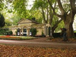 Nebbiensches Gartenhaus