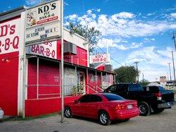 KD's Bar-B-Q